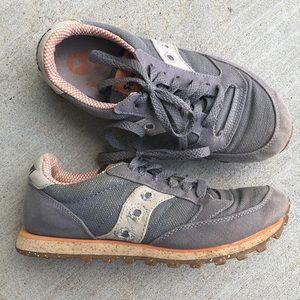 Saucony Originals Men/'S Jazz Low Pro Vegan Sneaker